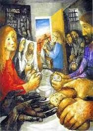 when is pentecost 2014 in israel