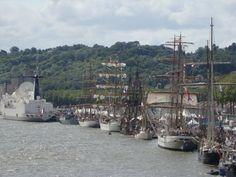 Rouen Armada 2013