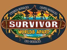 Survivor - Worlds Apart Season 30