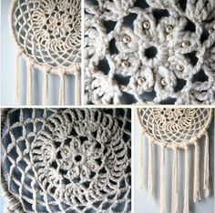 Caught On A Whim: DIY. This one's absolutely amazing! I would decorate it with ornaments from weekends on the beach...