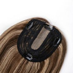 Remy Human Hair, Remy Hair, Indian Hairstyles, Straight Hairstyles, Blonde Hair Topper, Hair Color Shades, Medium Blonde, Hair Toppers, Platinum Blonde Hair