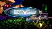 to Mission: SPACE at Epcot. Choose your level... Go for the more intense... The lesser one was not at all thrilling.