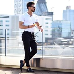 New Fashion Mens Fall Casual Jeans Ideas Ropa Semi Formal, Casual Fall, Men Casual, Mode Man, Style Masculin, Stylish Mens Fashion, Elegantes Outfit, Herren Outfit, Mens Fall