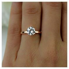 Solitaire engagement ring with rose gold band Ct ., engagement ring with rose gold band Ct Wedding Rings Simple, Wedding Rings Solitaire, Princess Cut Engagement Rings, Wedding Rings Vintage, Bridal Rings, Vintage Engagement Rings, Wedding Jewelry, Princess Wedding, Oval Engagement