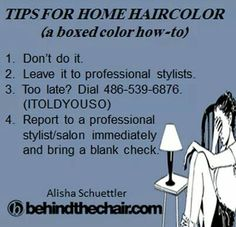 Ideas Hair Quotes Stylist Salons Funny For 2019 Hairdresser Quotes, Hairstylist Quotes, Cosmetology Quotes, Hairstylist Problems, Salon Quotes, Hair Quotes, Hair Sayings, Life Quotes, At Home Hair Color