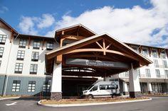 Hotel Zero Degrees, Danbury, CT