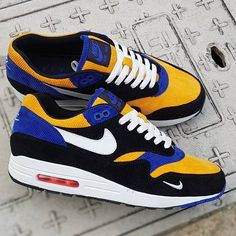 ebdb35d15508 What do you think of these  ☝🏼 Air Max 1