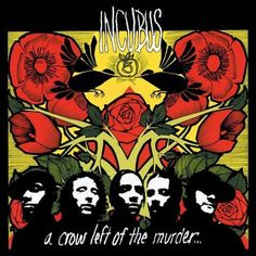 Incubus - A Crow Left Of The Murder (2 Vinyl LPs) available from Walmart Canada. Get Movies & Music online at everyday low prices at Walmart.ca