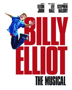Billy Elliot Musical  Rendez-vous manqué. J'espère pouvoir me reprendre un jour...
