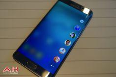 Samsung Galaxy S6 Edge UK Pre-Orders Open