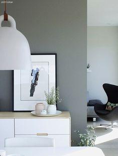 Ert og ris - Lilly is Love Interior Styling, Interior Decorating, Interior Design, Living Room Inspiration, Interior Inspiration, Blog Inspiration, Interior Walls, Interior And Exterior, Wall Decor