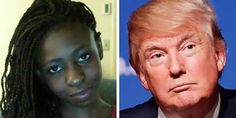 BlackLivesMatter Woman Demands Trump's Assassination, She Didn't Expect THIS Severe Backlash!