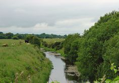 Mongagh River from Baltinoran Bridge by Dylan Moore, via Geograph