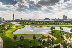 Beautiful Golf Course in Dubai Our Residential Golf Lessons are for beginners,Intermediate & advanced Our PGA professionals teach all our courses in a incredibly easy way to learn offering lasting results at Golf School GB www.residentialgolflessons.com