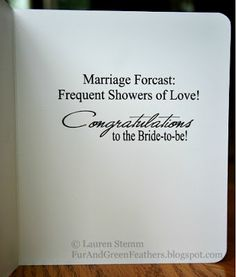 cards for the bride to be for the shower Google Search Card