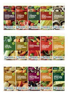 Tesco by Buddy #packaging #food