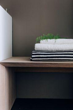 Home spa Home Spa, Furniture, Kitchen Interior, Custom Kitchen, Interior, Floating Nightstand, Cabinetry, Home Decor, Interior Design