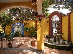 Hacienda de Jalisco México