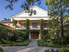 ONE Sotheby's International Realty Rio Vista, Fort Lauderdale, Real Estate, Mansions, House Styles, Home Decor, Heart, Decoration Home, Manor Houses