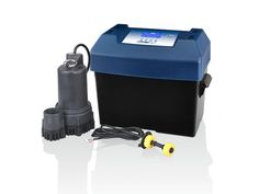 8 simple gadgets to make your home smarter - Watchdog Sump Pump