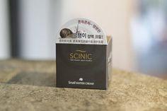 scininc snail matrix cream