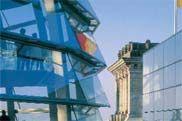 Reichstag : site officiel avec histoire, architecture...
