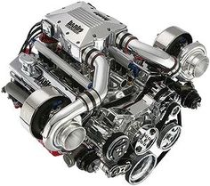 what does a motor look like with a supercharger and a turbo charger   Have you ever ridden in a vehicle powered by a properly engineered ...