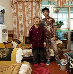 Yu Hang, 25 ans, pro