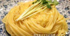 トロトロ卵とニンニクのパスタ by nicky03 [クックパッド] 簡単おいしいみんなのレシピが266万品