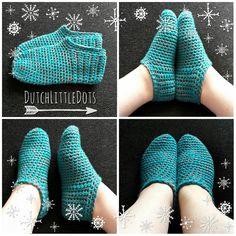 DutchLittleDots IreneHaakt Irene Haakt  Crochet pattern slippers gehaakte Spaanse sloffen pantoffels warme warm haak patroon haakpatroon crochetpattern