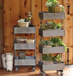 Shop 3 - Plant Stand