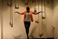 #Artidi #escaparates #diseñadores