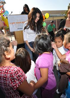 Selena Gomez in OfficeMax Presents A Day Made Better With Selena Gomez