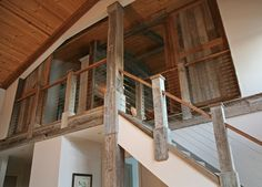 Best Reclaimed Barn Wood Railings Save On Barnwood Weathered 400 x 300