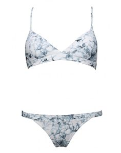 Bikini Sporty Marmol Beach Fashion, Cute Bikini, Sexy Bikini