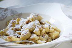 Albondigas, Big Mac, Gnocchi, Food And Drink, Sweets, Baking, Breakfast, Healthy, Recipes