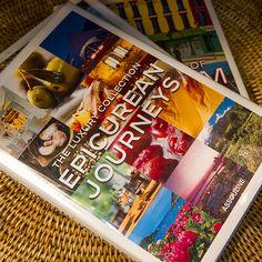 The Luxury Collection / Epicurean Journeys.
