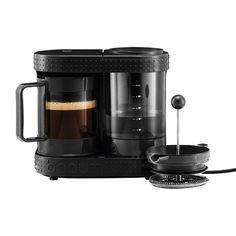 Bodum 11462-01  Bistro electric French Press coffee maker