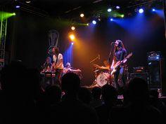 Augustana, Dallas/Granada, 2007