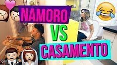 TOUR PELA SALA #CASANOVA - YouTube