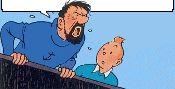 Les personnages - L'univers de Tintin