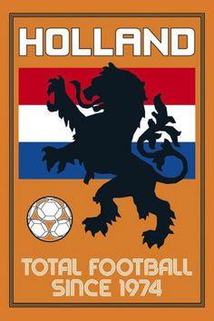 Nederland voetbal