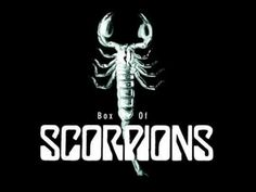 The Scorpions - Holiday