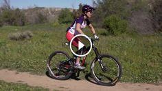 Video: Mountain Bike Skills 101: Body Position and Balance | Singletracks Mountain Bike News