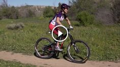 Video: Mountain Bike Skills 101: Body Position and Balance   Singletracks Mountain Bike News