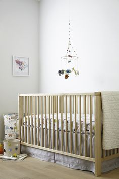 Petit Pehr - Noah's Ark Nursery