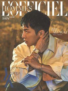 why so serious? Lee Seung Gi, Lee Jong Suk, Korean Star, Korean Men, Asian Actors, Korean Actors, Mr Kang, He Jin, Il Woo