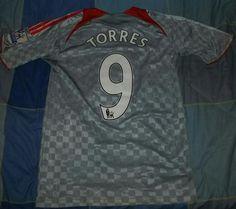Torres Liverpool.