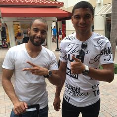 Brazilian Soccer players @lucasmoura7 and @casemiro_oficial rocking their #Mulco timepieces just in time for the #CopaAmerica! For Details visit our Website:http://gmtandco.com/product-category/watches/mulco/ #MulcoWatches #MulcoLifestyle #LuxuryWatches #MulcoWatchesInIslamabad #OnlineShopping #GMTandCo