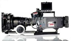Film World, Cinema Camera, Electronics